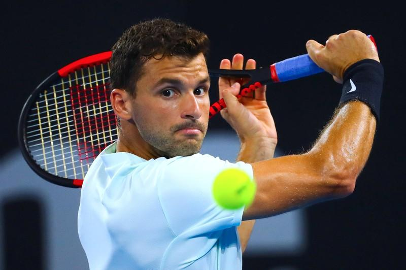 Tennis: Dimitrov, Zverev ready to step up to grand slam glory https://t.co/d3NnnYZvLB https://t.co/x0dephEZyn