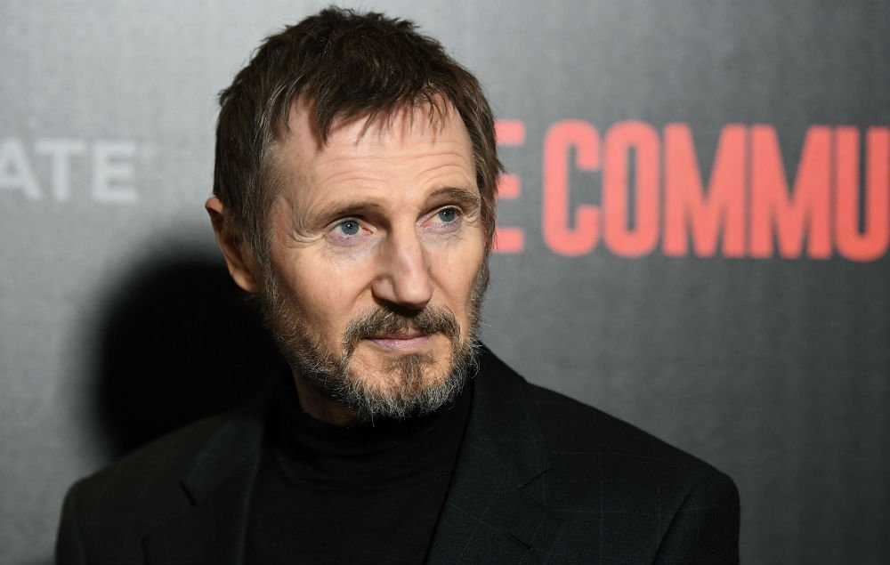 Liam Neeson says harassment allegations in entertainment industry have become 'a witch-hunt' https://t.co/HOFbWo1mW8 https://t.co/mKgIxbcjqr