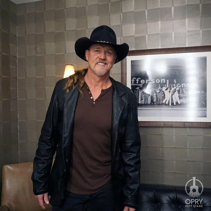 Happy Birthday to the one and only Trace Adkins!!!