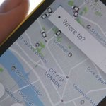 Uber used tool to shield data from police raids