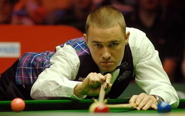 Happy 49th birthday to the seven time world snooker champion, the one and only Stephen Hendry...