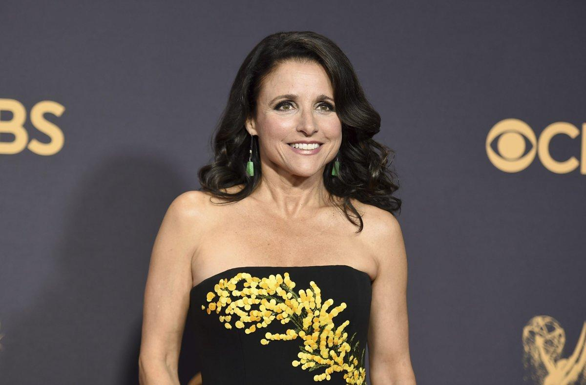 Julia Louis-Dreyfus' sons create music video to celebrate her last day of chemotherapy https://t.co/Bjh4anGAMc https://t.co/r2b0Fn2XKZ