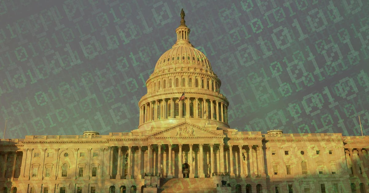 Senate targeted by Russian hackers, cybersecurity firm says