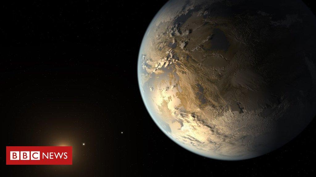 Citizen science bags five-planet haul