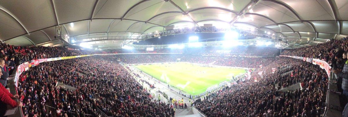 RT @Thorsten0711: Wichtige 3 Punkte!  Ab nach Hause.  #VfB #VfBBSC https://t.co/oUg0tBe9JU