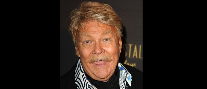 """Happy Birthday to actor and comedian Charles Elmer \""""Rip\"""" Taylor, Jr. (born January 13, 1934)."""