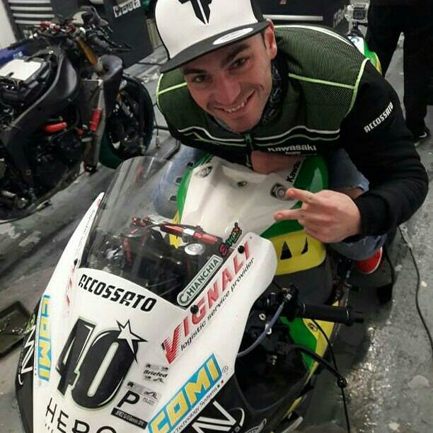test Twitter Media - #WinterTest this time for @RomanRamos40! Team Go Eleven is testing in Jerez all weekend 💪❄ #WorldSBK https://t.co/PIxClEraPG