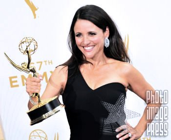 Happy Birthday to this Funny & Lovely Lady Julia Louis-Dreyfus!