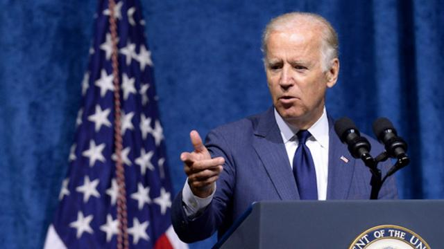 Biden on millennials saying they have it tough: 'Give me a break' https://t.co/CXNKuxogiz https://t.co/fZwlwIW269