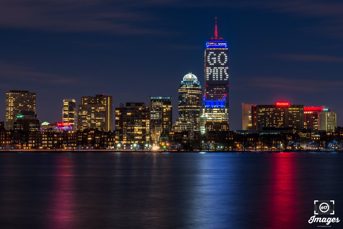 RT @617Images: It's GAME DAY! 🏈  #GoPats #NotDone #PatriotsNation  #Patriots #BlitzForSix  #TENvsNE  #Boston https://t.co/hLHOoLVy6K