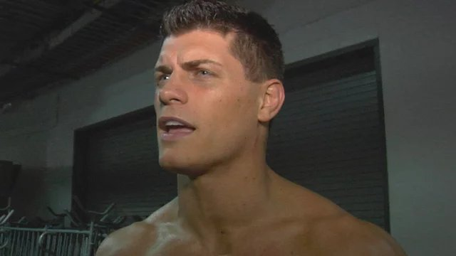 Cody Rhodes Says He's Been Blown Away by the Early Reception From Fans for the Bullet Club All In Event #CodyRhodes #BulletClut #AllIn https://t.co/5KsmB27KmS https://t.co/z45BjoqpNN