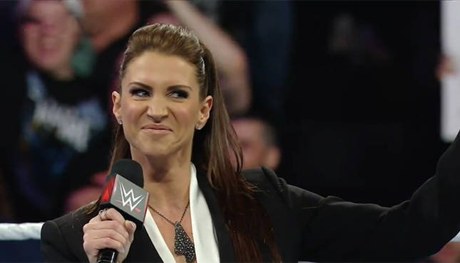 WWE's Stephanie McMahon Shared Her Latest Midnight Workout Video Earlier Today #WWE #StephanieMcMahon https://t.co/fvT2Lc6xjd https://t.co/rrIZxX276E