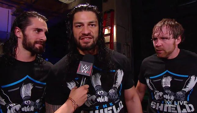 Roman Reigns Responded to a Tweet From The Miz Claiming That Raw Is Going to Suck for Him #WWE #RomanReigns #TheMiz #Raw https://t.co/Ip5o68Kyxf https://t.co/2iu42QHIK5
