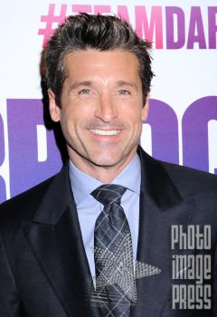 Happy Birthday Wishes to Patrick Dempsey!!!