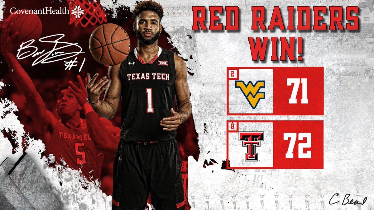 Iowa State beats Texas Tech 18 red raiders