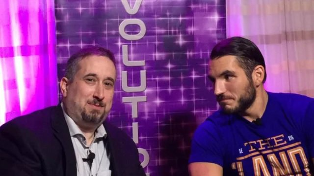 WWN Live Confirms Gabe Sapolsky Signing With WWE #WWE #WWNLive #GabeSapolsky https://t.co/7Xz1x4GQrA https://t.co/lbkpvyEN4k