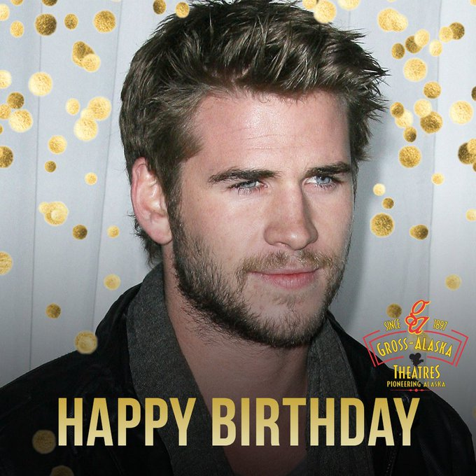 Happy Birthday Liam Hemsworth! Do you have a favorite movie that he\s been in?