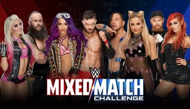 Vince McMahon Is Reportedly Not in Charge of the Mixed Match Challenge Series #MixedMatchChallenge #WWE #RAW #SDLive https://t.co/brZ5ewO99m https://t.co/LU1x0OwCq9
