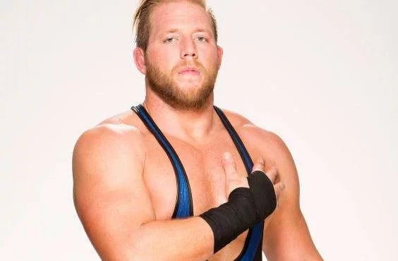 Jack Swagger Explains How Batista Has Helped Him Prepare for His MMA Debut #JackSwagger #WWE #RAW #SDLive https://t.co/hT03R6hQFb https://t.co/oP05igoqUY