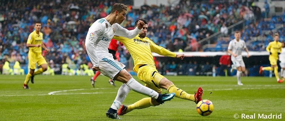 �� 0-1: Demasiado castigo en el Bernabéu.   �� https://t.co/UBdnGmDZv8  #RMLiga https://t.co/RBnqHsOxlh