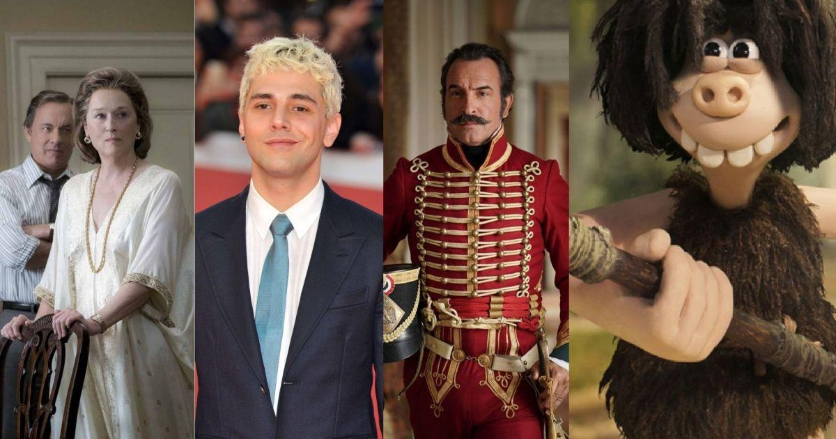 Xavier Dolan, Dany Boon, Steven Spielberg : ils feront l'année 2018 au cinéma