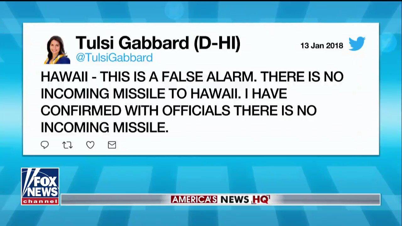 BREAKING NEWS: Hawaii emergency officials say ballistic missile threat alert was a mistake https://t.co/qJu9Jmyz66 https://t.co/1dqb8SQ063
