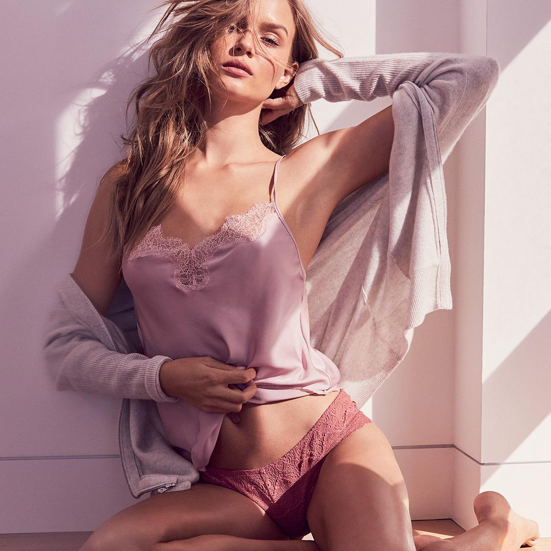 Secret's out: you can't keep this lingerie collection in the dark. https://t.co/hPFvfjSSPY https://t.co/q6irvJErB2