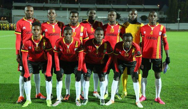 Morocco 4 Mauritania 0, Uganda plays Sunday