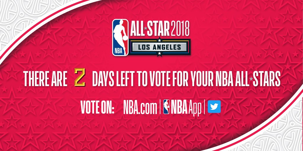 There's just 2 days left!   VOTE NOW: https://t.co/UjbrNUQ7Vw https://t.co/wzzVyjgQhh