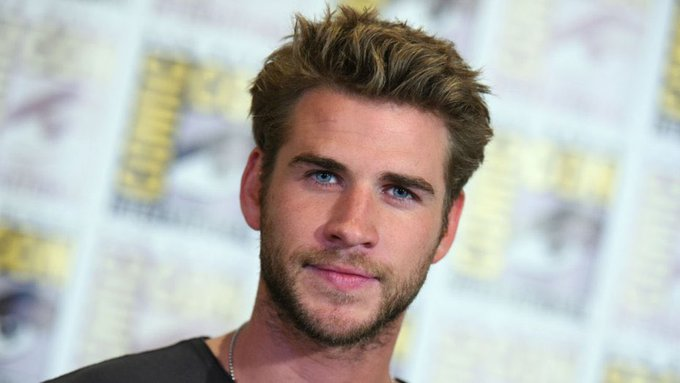 Happy birthday to Liam Hemsworth!