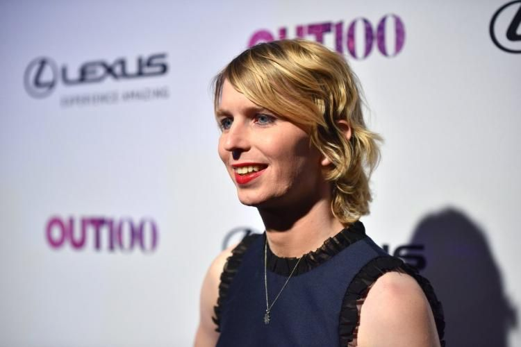 Chelsea Manning (@xychelsea) files to run for U.S. Senate in Maryland https://t.co/PD2kxlflWb https://t.co/ToLRR6u0vM