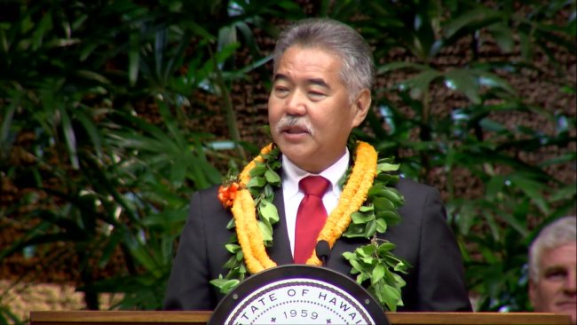 Hawaii governor: I am 'working to get to the bottom of' false alarm ballistic missile alert https://t.co/BtBH5kuoVV https://t.co/kiMwduyU31