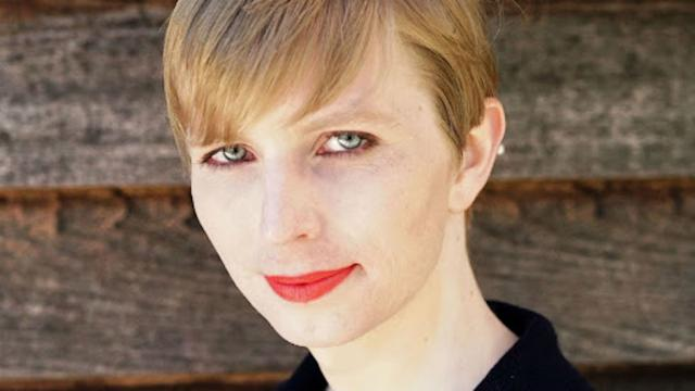 JUST IN: Chelsea Manning files to run for Senate in Maryland https://t.co/UQYqjReaiN https://t.co/xHb4PboNhK