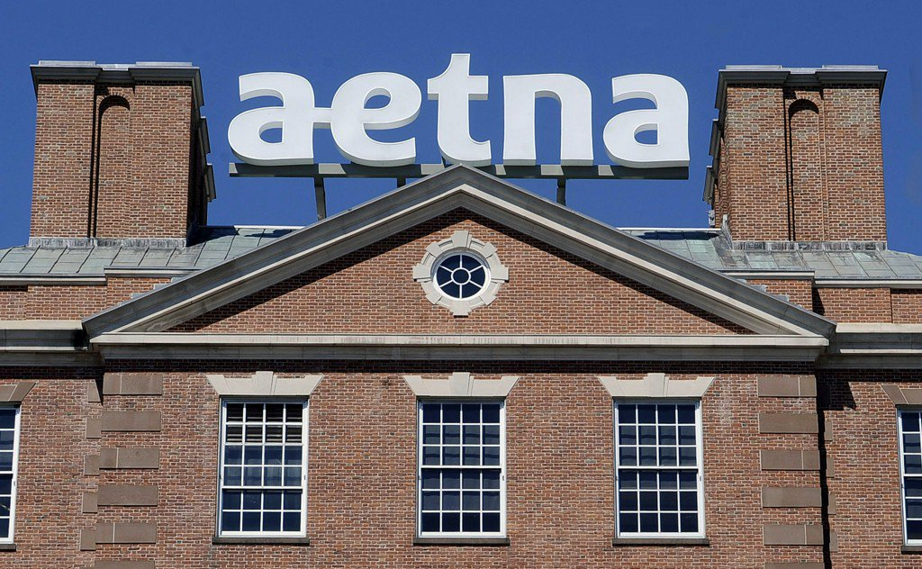 Editorial: Cheers To Aetna, CVS