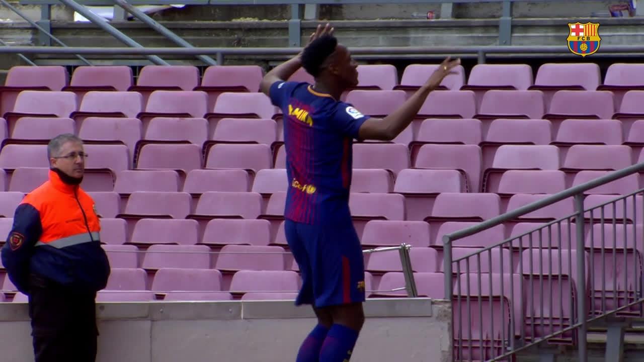 Goodnight, Barça fans! ��  ���� #ForçaBarça #BeBarça https://t.co/w8Bz7kwhGn