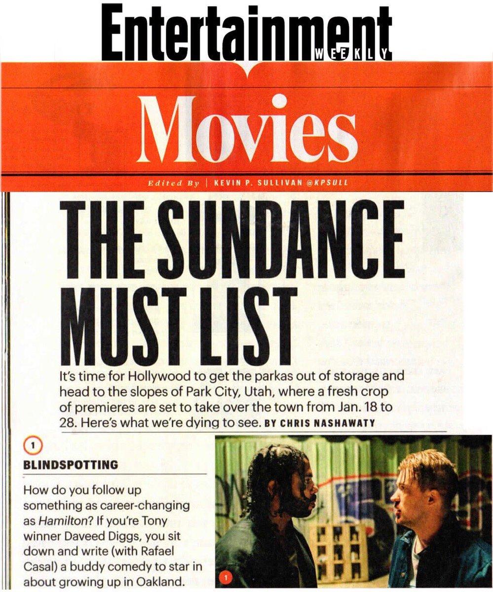 #Sundance2018