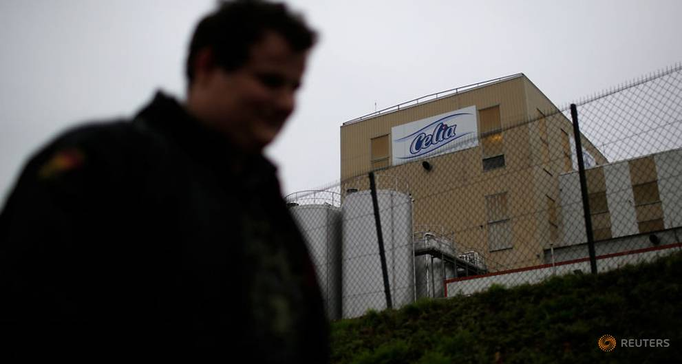 France's Lactalis will pay damages in salmonella scare: report