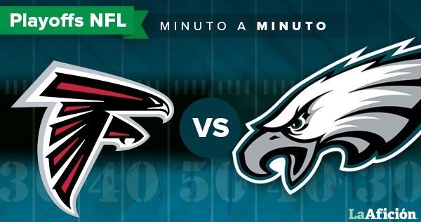 ¡Inicia el segundo cuarto! #FlyEaglesFly está a la ofensiva  #Falcons 3-0 #Eagles  �� https://t.co/Mde2Rs6Zhz https://t.co/OYtwqGoI6q