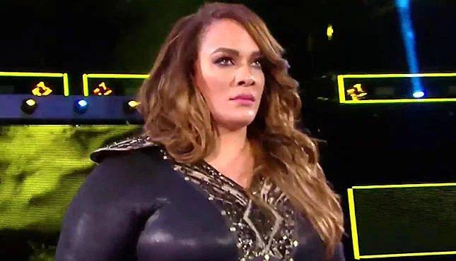 Nia Jax Wants To Wrestle Bull Nakano At RAW 25th Anniversary Show #NiaJax #RAW #RAW25 #WWE https://t.co/QZDYjRsMRK https://t.co/cl90hj7RKx