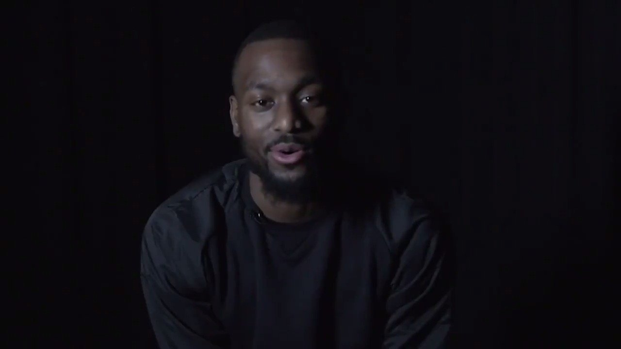 Kemba Walker and Marvin Williams discuss Martin Luther King Jr.'s impact! https://t.co/UqupMKzGIM