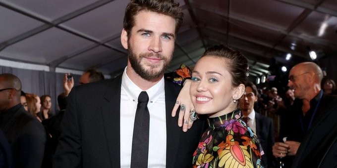 Miley Cyrus Just Wished Liam Hemsworth Happy Birthday in the *Sweetest* Way
