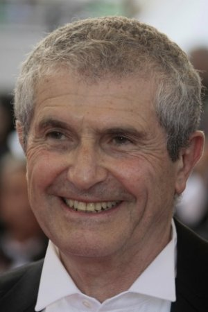 French director Claude Lelouch claude lelouch