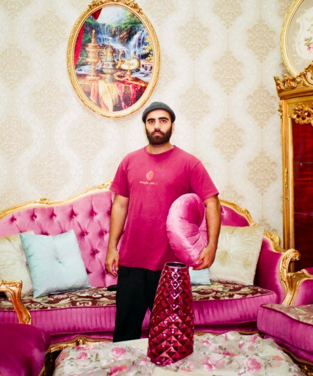 How Cheb Moha and his friends are helping the Middle East's fashion scene bloom. https://t.co/KZoPI251FA https://t.co/a5w2fw9qWv