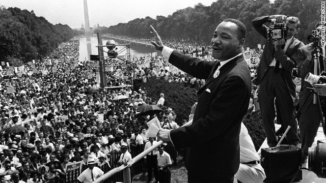 This year marks the 50th anniversary of the Rev. Martin Luther King Jr.'s assassination. https://t.co/qqpGSRlhXk https://t.co/bLy5T4pZ6d