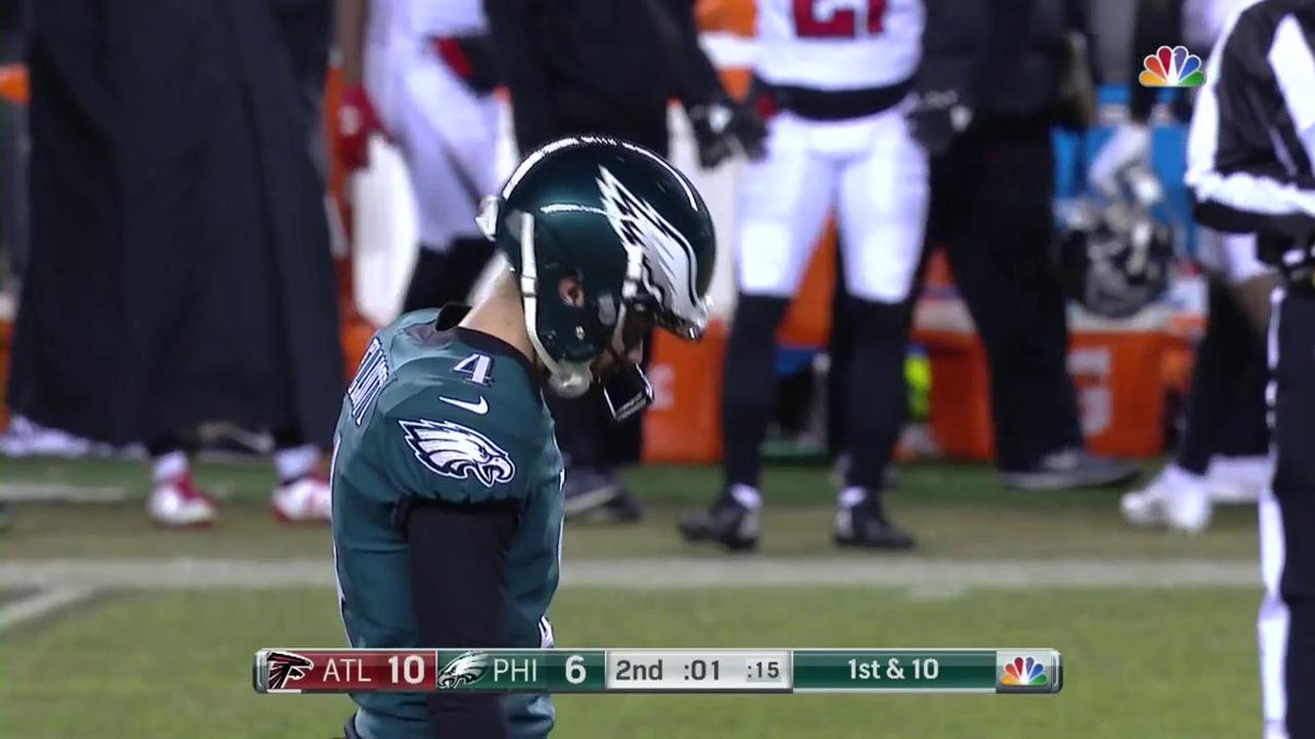 Alshon with the sideline catch jake elliott