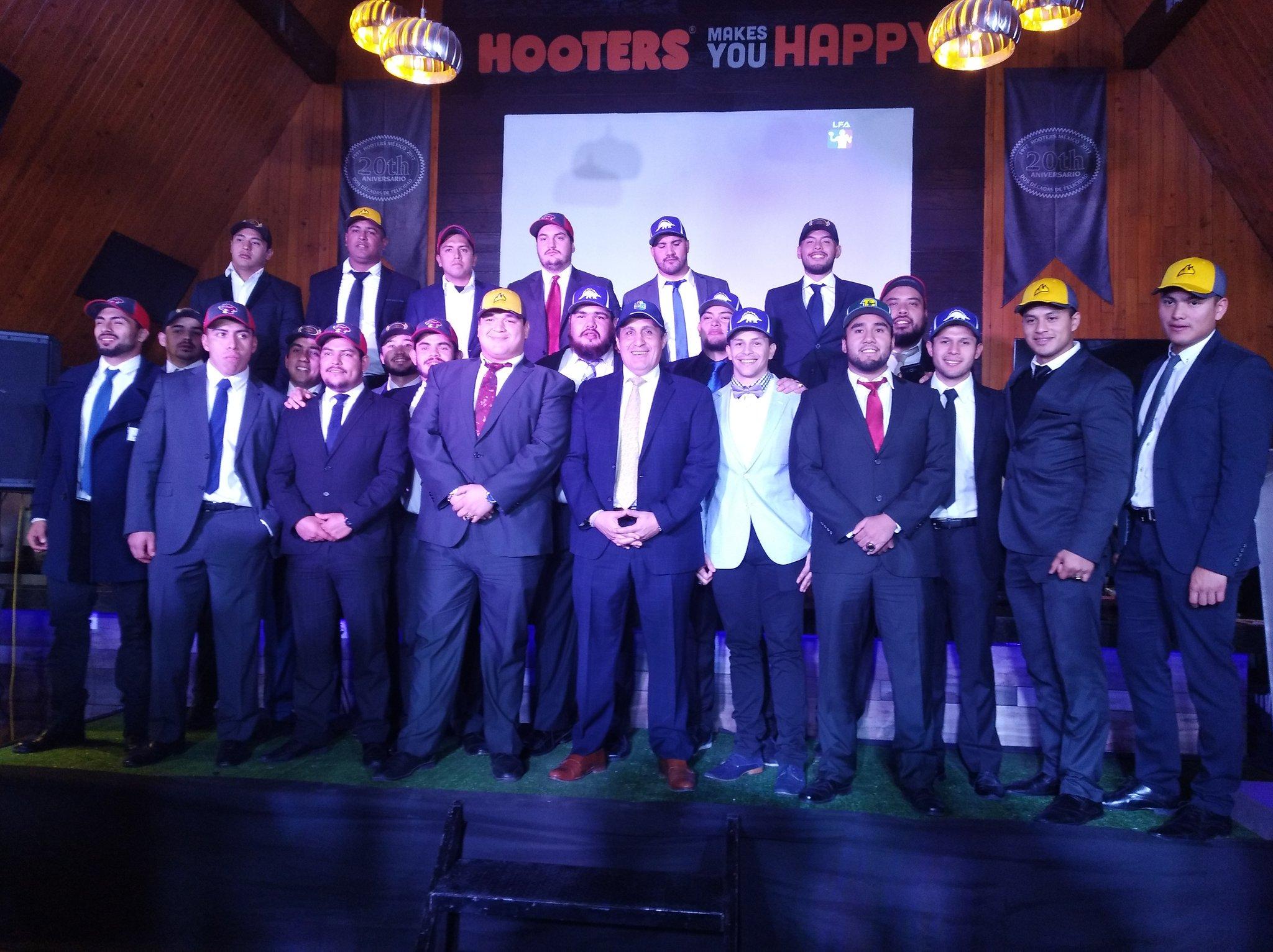 #Entérate | Se refuerzan los rosters de los equipos de la @LFAmex en draft de jugadores https://t.co/zjOW6ddMMC https://t.co/1yF3nhb2AB