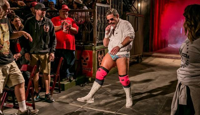 Joey Ryan On Those Who Hate Intergender Wrestling #JoeyRyan #WorldsCutestTagTeam https://t.co/LLRfybKH7O https://t.co/ghtgaPZyJA