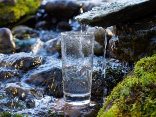 Not on tap: 'Raw water' craze has public health experts concerned