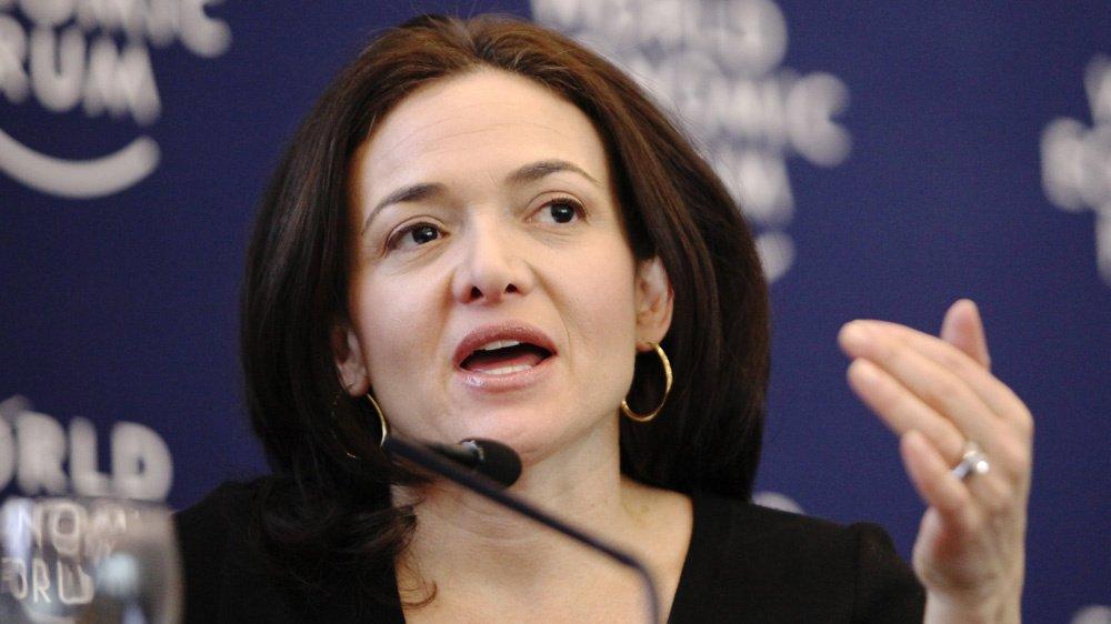 Sheryl Sandberg, Jack Dorsey won't seek re-election to Disney board