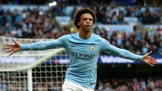 'Play like Messi' – Sane reveals secret to upturn in Man City form